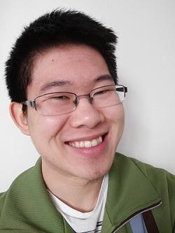 Bryan Tai